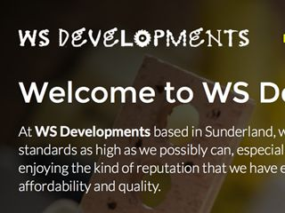 WS Development